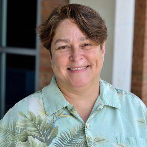 Danielle Resnick