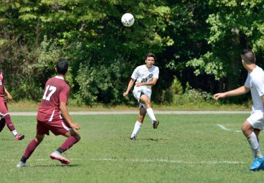 August 28, 2016 - Men's Soccer vs. Spartanburg Methodist