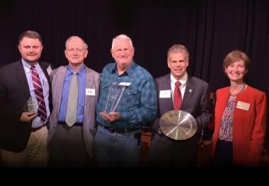 Awards of Distinction Recipients
