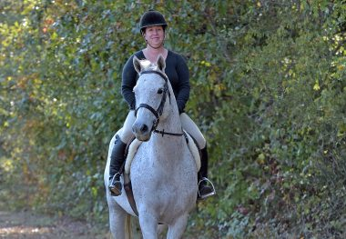 Richard Bland College of William & Mary Names Equestrian Coach
