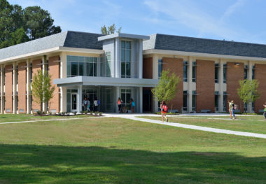 Richard Bland College of William & Mary Partners with Navitas to Enrich International Learning Experience and Diversify Campus Enrollment