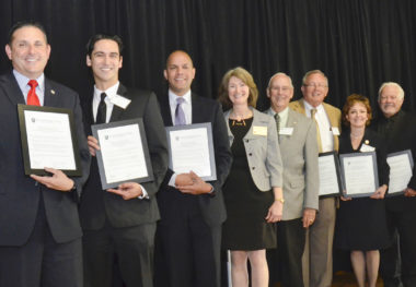 Richard Bland College Foundation Announces Notable Alumni Inaugural Honorees