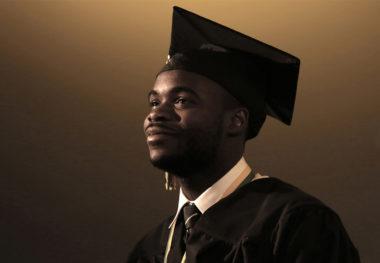 RBC Alumnus Inspires With Academic Journey
